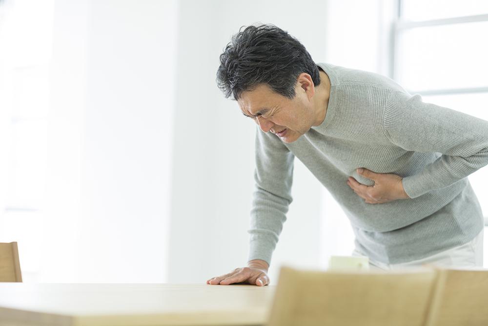 もしかして心臓の病気かも・・・このような症状はございませんか?