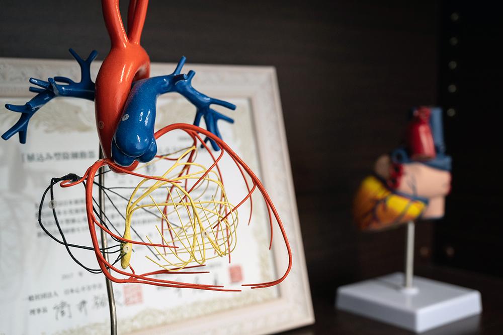 心臓内科で対応可能な検査