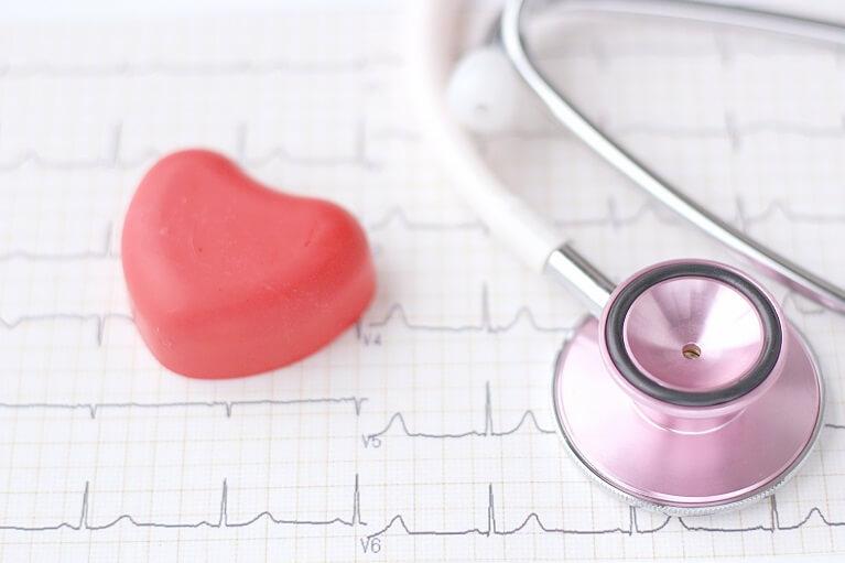 頻脈の原因